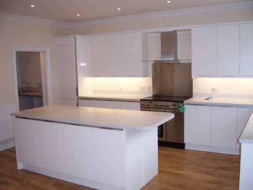 Our Work Expression Kitchens And Bedrooms